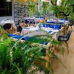 Photo of Orangery Restaurant