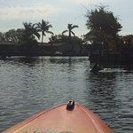 Cocoa Beach Kayaking Foto