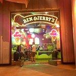 Foto di Ben & Jerry's