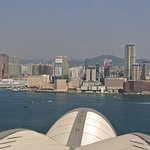 Photo de Renaissance Hong Kong Harbour View Hotel