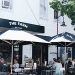 Bild från The Farm Wholefoods Cammeray