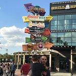 Photo de Universal CityWalk