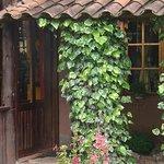La Casa de Barro Lodge & Restaurant Bild