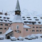 Photo de Arlberg Hospiz Hotel