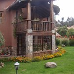 La Casa de Barro Lodge & Restaurant Picture