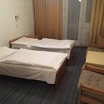 Fotografia lokality Hotel Turist