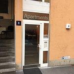 Aparthotels Münzgasse Foto