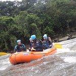 Great rapids!