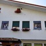 Hotel La Caminatha Val di Zoldo, Italy