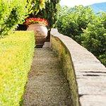 Castello Vicchiomaggio Foto