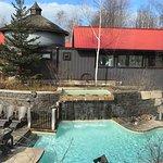 Foto di Scandinave Spa at Blue Mountain