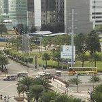 Foto de The Bellevue Manila