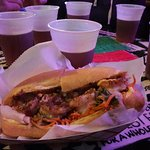 Photo of Killer Poboys in Erin Rose Bar