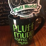 Pluff Mud Coffee