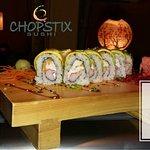 Foto de Chopstix-Sushi
