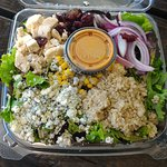 Photo of Aloha Salads Kailua