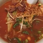Suki Yaki Noodle Soup