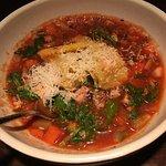 Harvest Mac-n-Cheese (No Chicken) And Spaghetti Squash Bolanaise