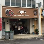 Photo de Amy Heritage Nyonya Cuisine
