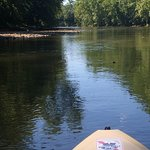 Mohican River/Mohican State Park