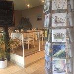 Wharfside Tea Rooms