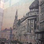 Continental Hotel Budapest – fénykép