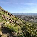 Photo of South Lykken Trail