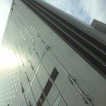 Photo de Hilton Nagoya