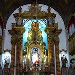 Hermosa iglesia