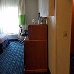 Fairfield Inn & Suites Arlington Near Six Flags Foto