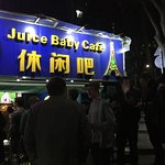 Foto di Juice Baby Cafe