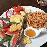 Foto de Peak Cafe