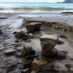 Nature Sculptures at 115 Islands