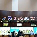 Hotel bar ready for Big 12 tournament