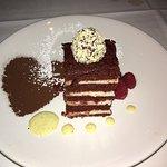 Roy's Red Velvet cake