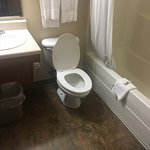Foto de WoodSpring Suites Pensacola Northwest