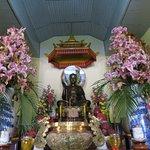 Foto de Linh Son Pagoda