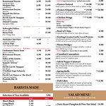 Bowen Hotel/ Denison Hotel Menu 10/3/17 Page 2