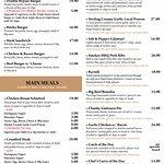 Bowen Hotel/ Denison Hotel Menu 10/3/17 Page 3