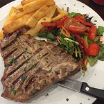 T Bone to die for