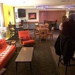 Retro Lounge and Bar