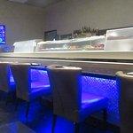 Sushi Bar, Keaneyama, Fremont, CA