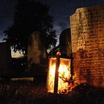 """Historic Mount Olivet Cemetery """"History Tours"""" also available. Visit the final resting place of"""