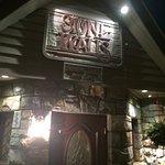 Stonewalls Restaurant Foto