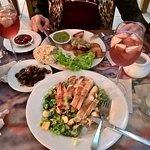 Foto de Botaniko Bistro Café Bar