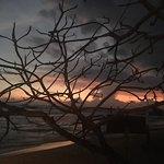 Wijaya Beach Restaurant Foto
