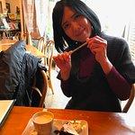 アジアンキッチン & カフェ Mananaの写真