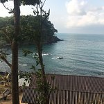 Bang Bao Cliff View Resort Foto