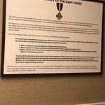 Foto de Marines Memorial Club Hotel