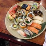 Foto de Shinju Japanese Buffet